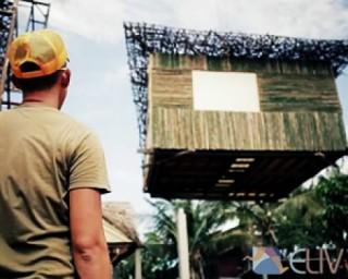 以立柬埔寨綠色孤兒院 2012 建設募資