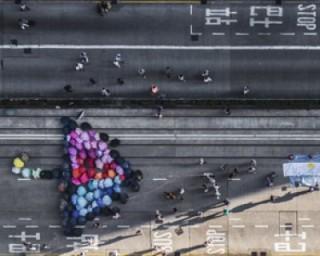 香港獨立電影《風景》募資計劃